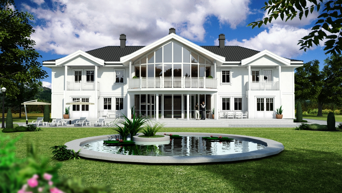 Bygga nytt hus | Bostäder Till Salu
